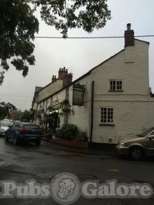Picture of The Blue Pig