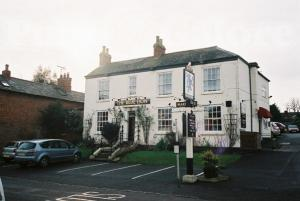 Picture of The Blue Lion