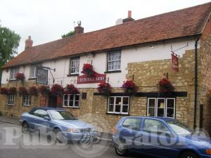 Picture of The Churchill Arms