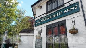 Picture of Old Millwrights Arms