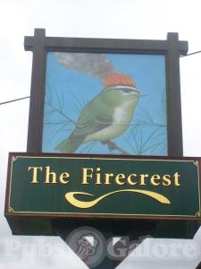 Picture of The Firecrest