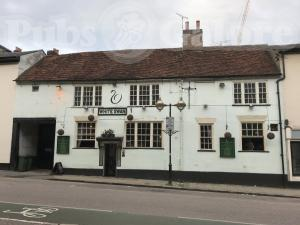 Picture of The White Swan