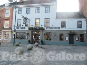 Picture of The Falcon (JD Wetherspoon)