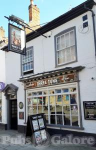 Picture of Three Tuns