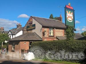 Picture of The Le De Spencers Arms