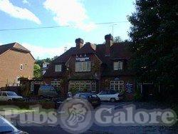 Picture of The Papermakers Arms