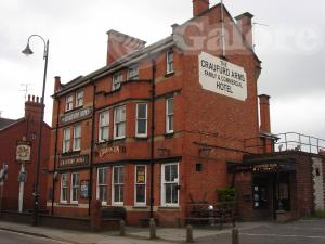 Picture of The Craufurd Arms Hotel