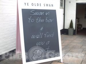 Picture of Ye Olde Swan
