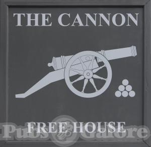 Picture of The Cannon