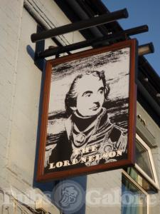 Picture of The Lord Nelson Inn