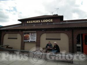 Picture of The Keepers Lodge