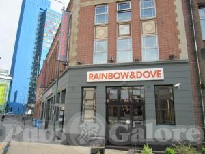 Picture of Rainbow & Dove