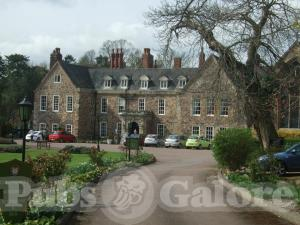 Picture of Rothley Court Hotel