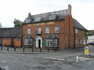 Picture of The Stamford Arms