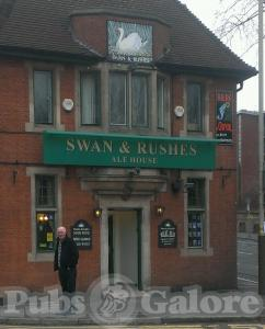 Picture of Swan & Rushes