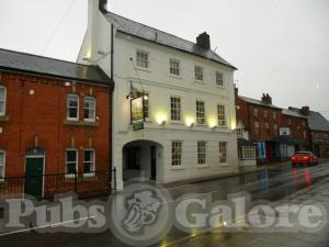 Picture of The Greyhound Coaching Inn