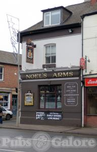 Picture of The Noel's Arms