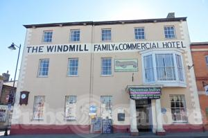 Picture of The Windmill Hotel