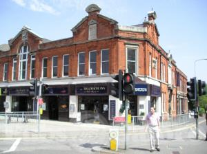 Picture of Tollemache Inn (JD Wetherspoon)