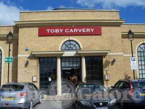 Picture of Toby Carvery Lincoln