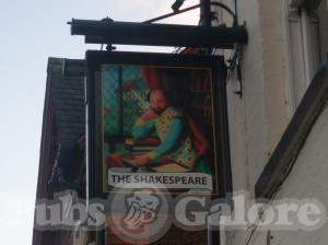 Picture of The Shakespeare