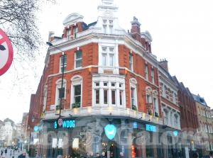 Picture of BrewDog Seven Dials
