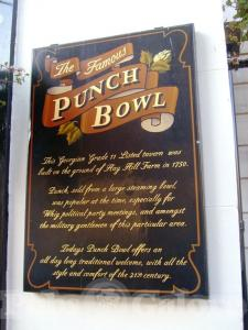 Picture of The Punch Bowl
