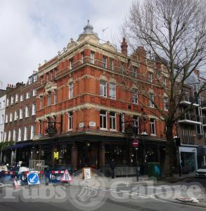 Picture of The Fitzroy Tavern