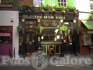 Picture of The Iron Duke