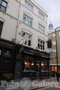 Picture of The Hope Fitzrovia