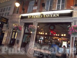 Picture of St James Tavern