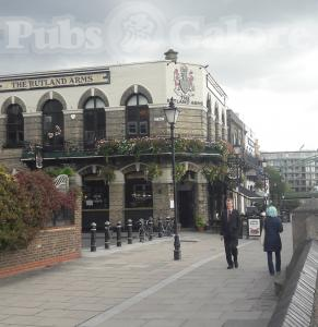 Picture of The Rutland Arms