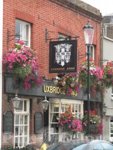 Picture of Uxbridge Arms