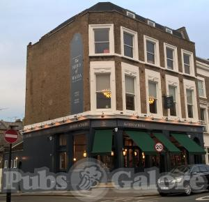 The Hero Of Maida In W9 Pubs Galore