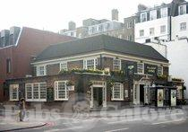 Picture of Allsop Arms