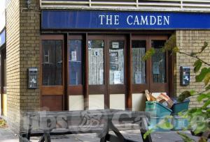 Picture of The Camden