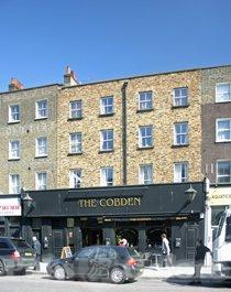 Picture of The Cobden Arms