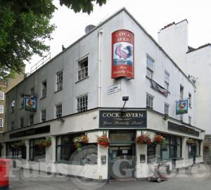 Picture of The Cock Tavern