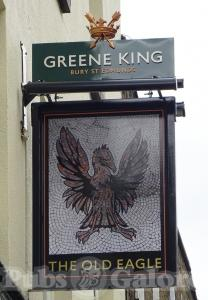 Picture of The Old Eagle