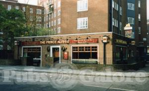 Picture of The Prince Alfred