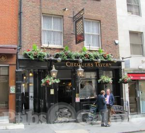 Picture of The Chequers Tavern