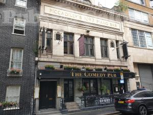 Picture of The Comedy Pub