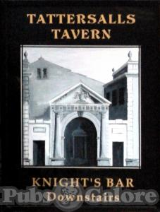 Picture of Tattersalls Tavern