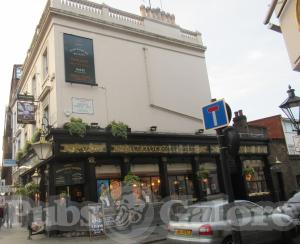 Picture of The Earls Court Tavern