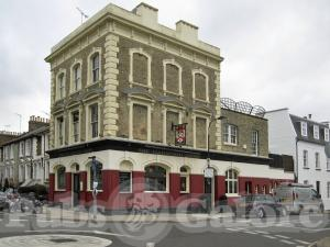 Picture of Harwood Arms