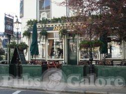 Anglesea arms in south kensington sw7 pubs galore for 15 selwood terrace south kensington london sw7 3qg