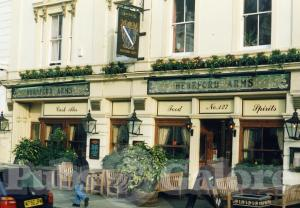 Picture of The Hereford Arms