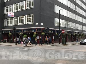 Picture of The Masque Haunt (JD Wetherspoon)