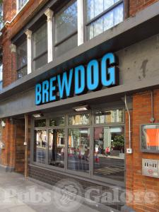 Picture of BrewDog Clerkenwell