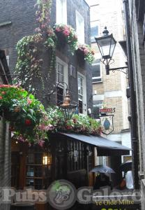 Picture of Ye Olde Mitre
